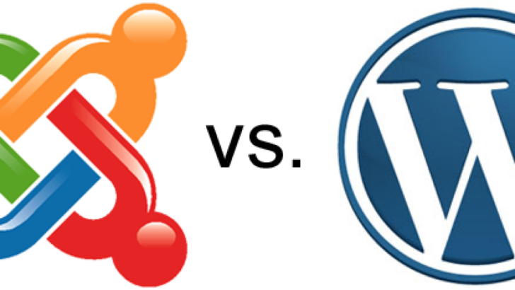 WordPress vs Joomla – Which Is Right For Your Business?